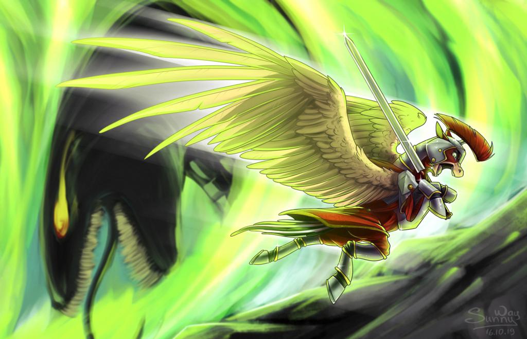 Epic battle |2|