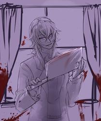 MM: murderer