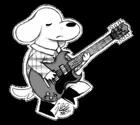 Dog's SG