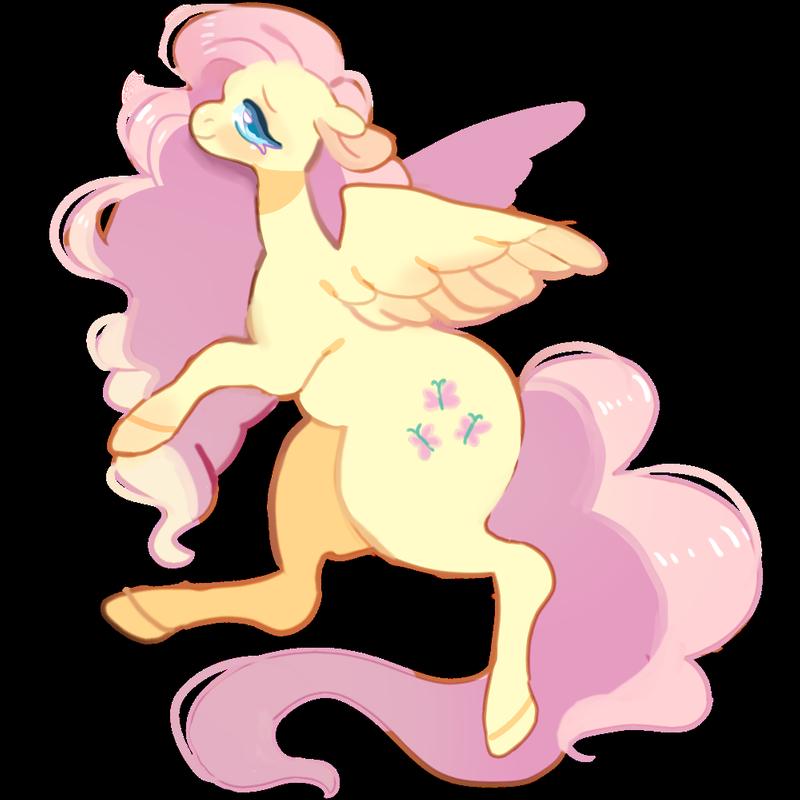 flutterbutt