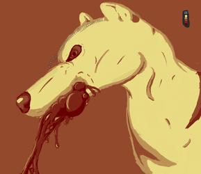 Thylacine limited palette