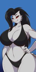 Ida's Frontal Bikini