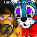 That night... - Tanookicatoon