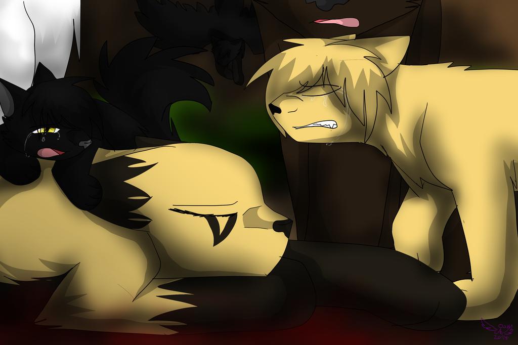 Azera's Death