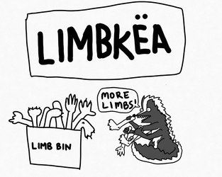 Manager at Limbkea by KendraVixie