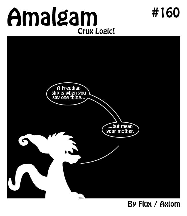 Amalgam #160
