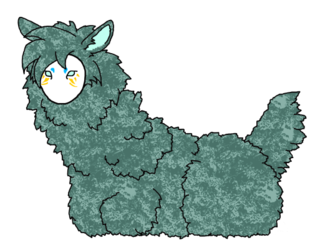 Masked Llama