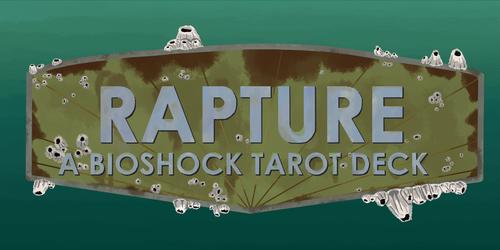 bioshock tarot deck