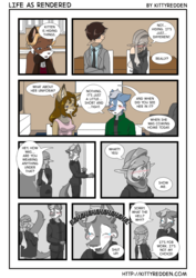 Life As Rendered - A05P16
