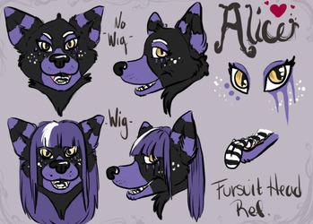 Alice Suit Head Ref