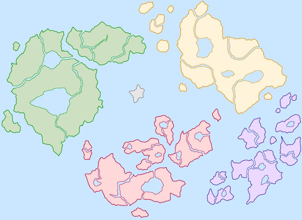 Most recent image: Thenam Map