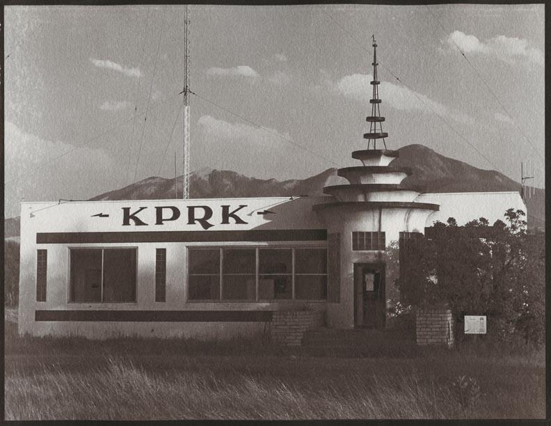 KPRK Livingston Montana