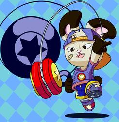 Emory Outfit 5 - Kirby Yo-Yo