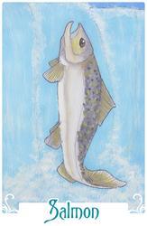 Salmon (2014)