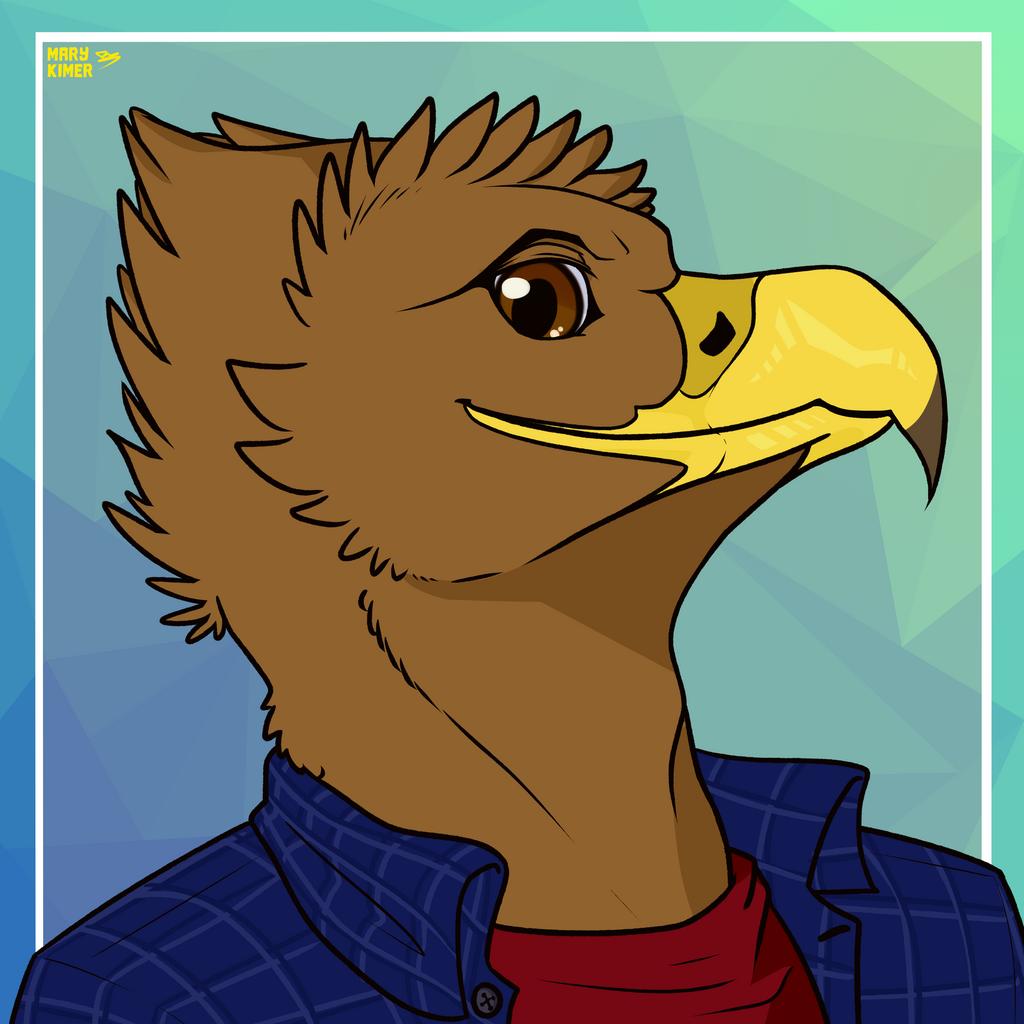 rick eagle, icon!