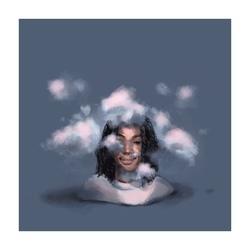 Self Portrait #2 (Cloud)