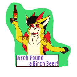 [C] You found a thing!