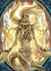 The Starry Wolves - Goddess Venus