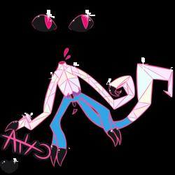 Prismatic (Warmpup Doodle!)