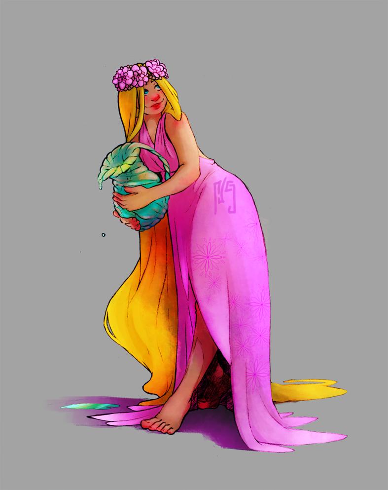 Zora - Dawn deity
