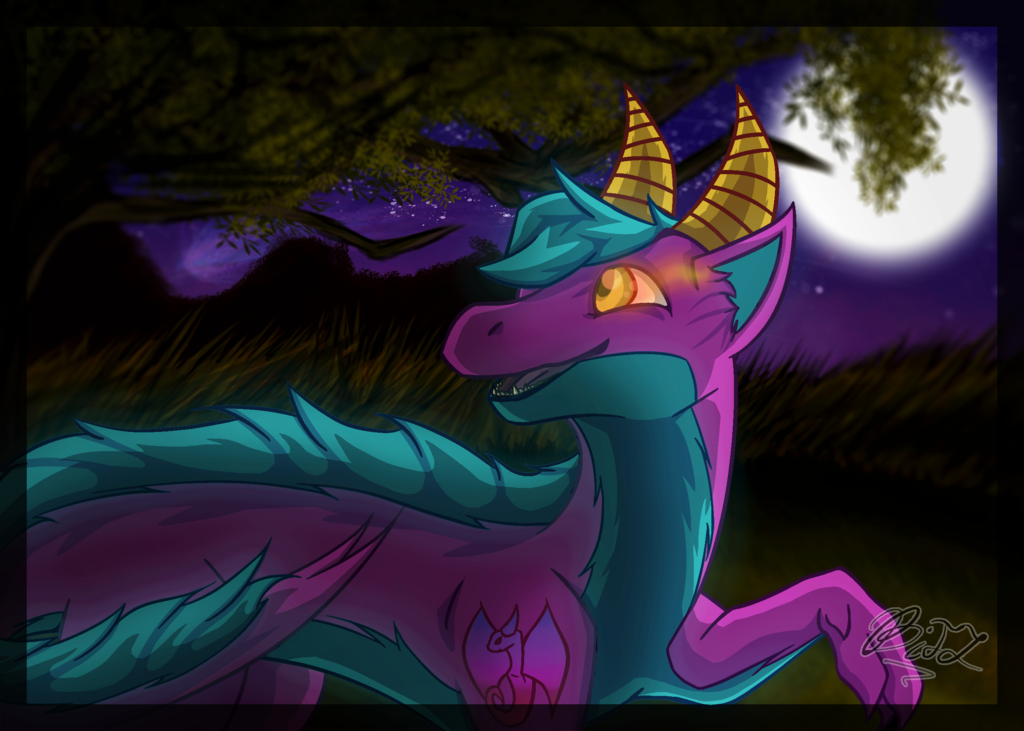 [Trade] - Kanathoabald the Eastern Dragon