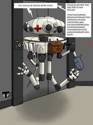 VW-55 an All Purpose Droid