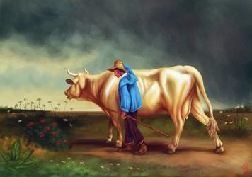 The Herdsman Rendition