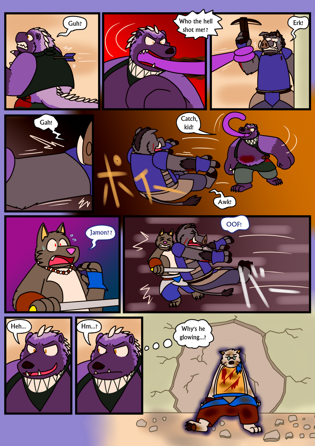 Lubo Chapter 20 Page 39