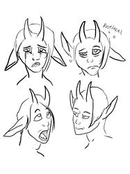 Calix Faces