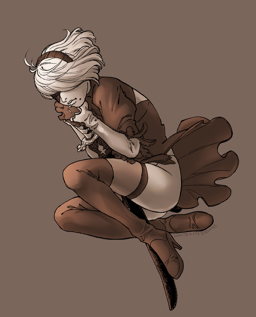 Most recent image: 2b