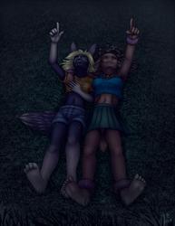 [COMM] Stargazing