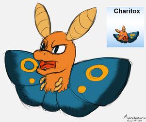 Charitox the Mothzard