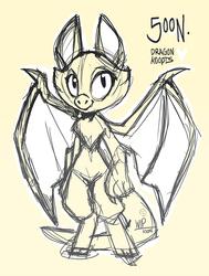Dragon adopt teaser
