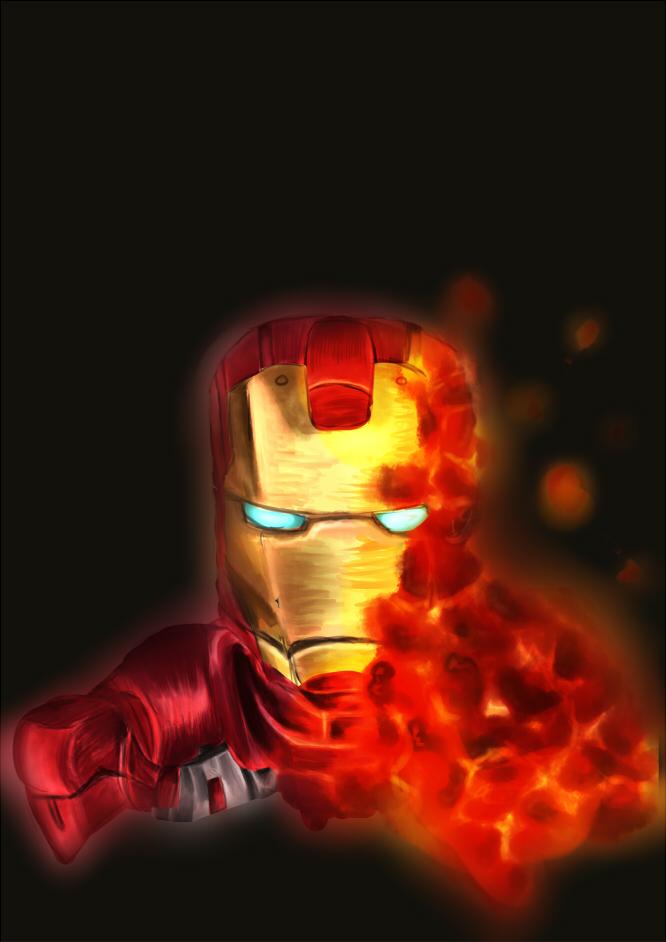 Iron Magman