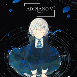 AD:PIANO V Noir (Diverse System)