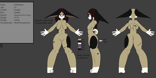 Orthoclase Reference 2019-sfw