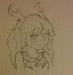 Aloris Sketch! -PhoenixRemixed-