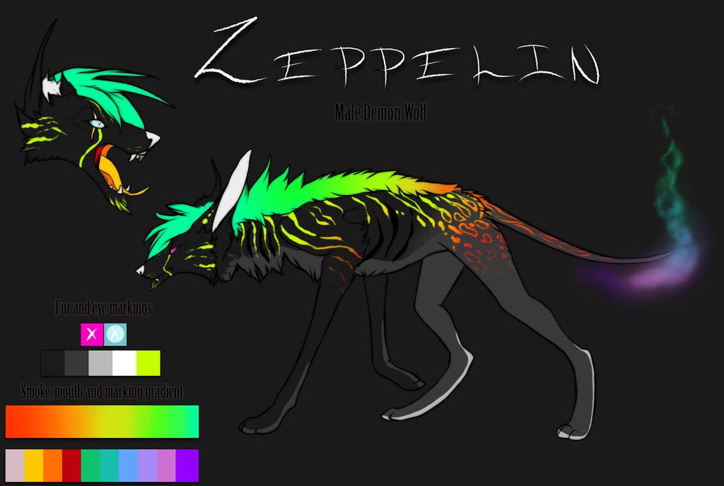 Most recent image: Zeppelin Character Sheet