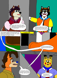 The Ginormous Misadventures (16/31)