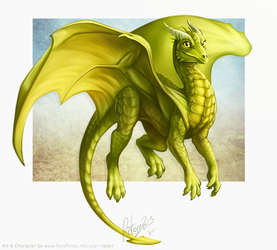 Rejected Dragon