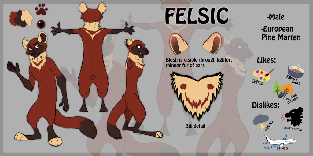 Big Bad Felsic Ref