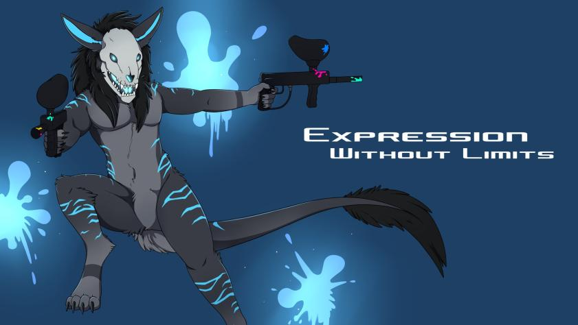 Expression Without Limits (Gift Art)