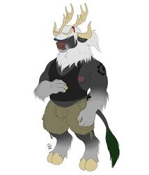 Bull-ified Erken