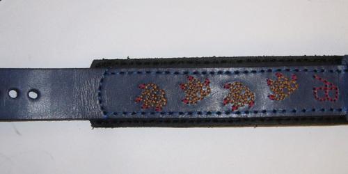 2. Armband für FurPanth 1/3 (2nd bracelet vor FurPanth)