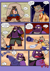 Lubo Chapter 20 Page 31