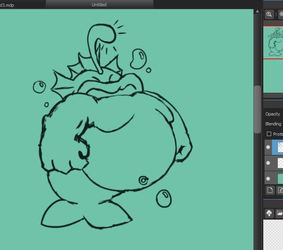 Chunky Fishman