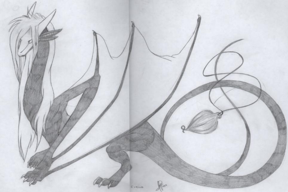 Most recent image: Erevin Redesign - Original Character