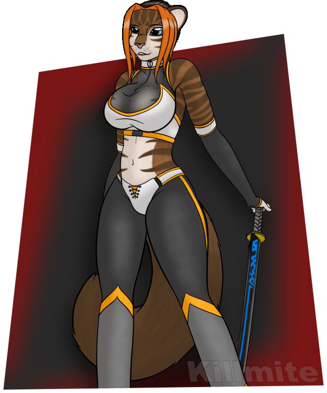 Teya's Alt Outfit