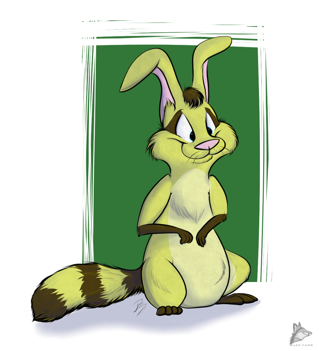 Most recent image: Bunnycoon