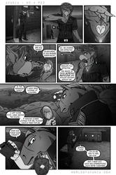 Avania Comic - Issue No.4, Page 20